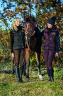 Mountain Horse Majesty Vest - Reitweste