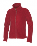 Mountain Horse Fleece Jacke Virginia